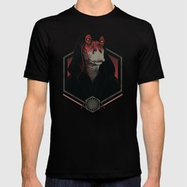 Darth Darth Binks T-shirt