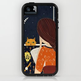Night iPhone Case