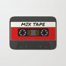 The Mix Tape I Bath Mat