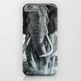 GIGANT iPhone Case