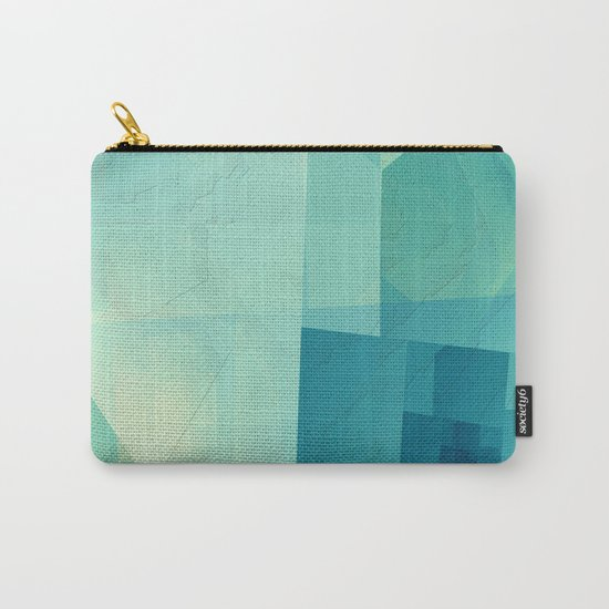 Pattern  2016 001 Carry-All Pouch