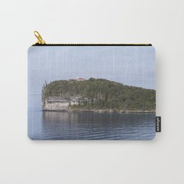 Lifou Loyalty Islands Carry-All Pouch