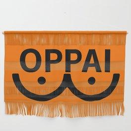 oppai Wall Hanging