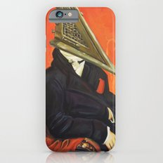 Baron Pyramid Head Slim Case iPhone 6s