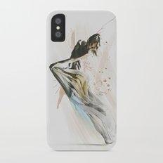 Drift Contemporary Dance Slim Case iPhone X