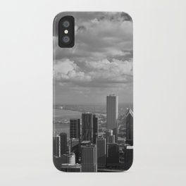 chicago... iPhone Case
