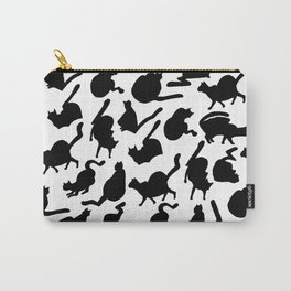 Blacats Carry-All Pouch