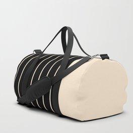 Stripes V1 Duffle Bag