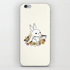 I Am Latte iPhone & iPod Skin