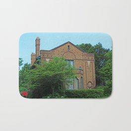 Old West End Brick 7- II Bath Mat