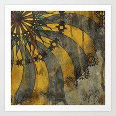 Abstract 1 Art Print