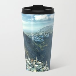From Volcanic Ash To Beauty Travel Mug