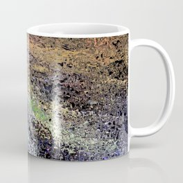 Blood Tears Love Coffee Mug