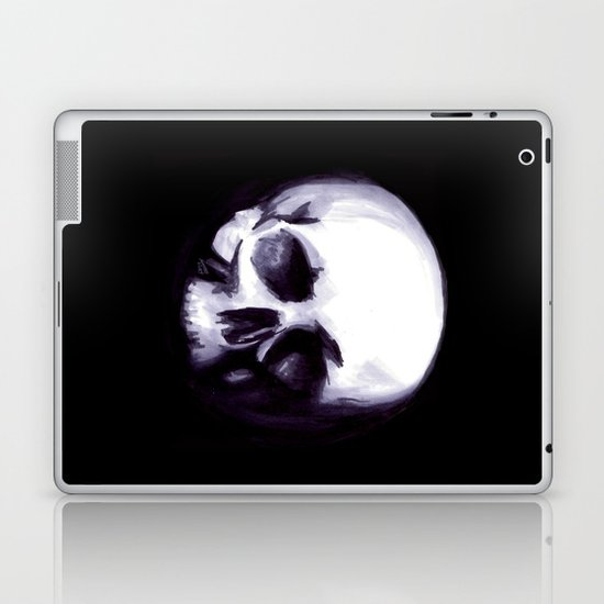 Bones I Laptop & iPad Skin