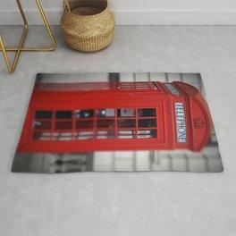 London series Rug