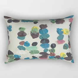 Demian Rectangular Pillow