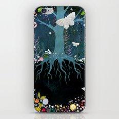 Underground iPhone & iPod Skin