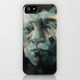 Glass iPhone Case