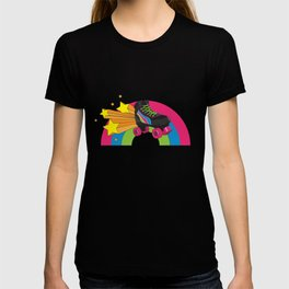 Rollerskate T-shirt