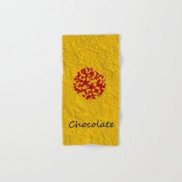 Candy Wrapper Hand & Bath Towel