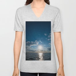 Chesapeake Unisex V-Neck