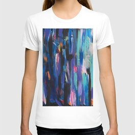 Color Splash T-shirt