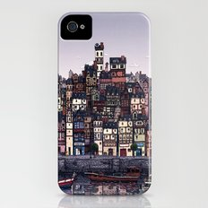 Fishing Village Slim Case iPhone (4, 4s)