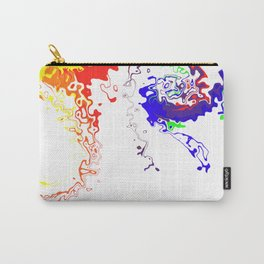 Rainbow Spurt 03 Carry-All Pouch