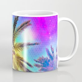 Shake Your Palm Palms Coffee Mug