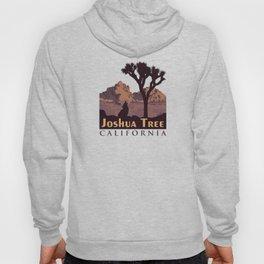 Joshua Tree National Park. Hoody