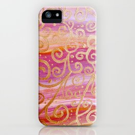 celeb iPhone Case