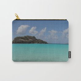 St. John, Trunk Bay Carry-All Pouch