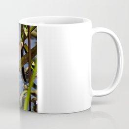 Blue Frogs 02 - Rana arvalis Coffee Mug