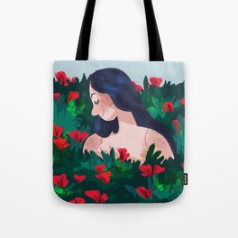 DreamWeaver Tote Bag