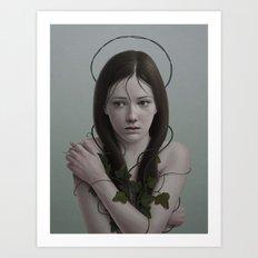 281 Art Print