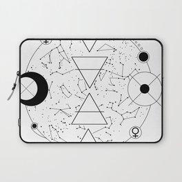 Celestial Alchemical Earth Laptop Sleeve