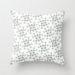 Pattttern Throw Pillow