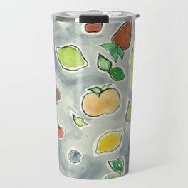 Fruitful Travel Mug