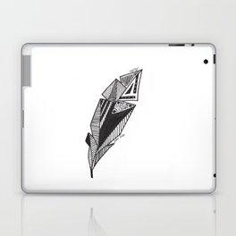 JL Feather Laptop & iPad Skin
