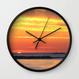 ALESUND 10 Wall Clock
