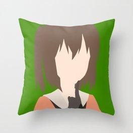 Sendai (Kantai Collection) Throw Pillow