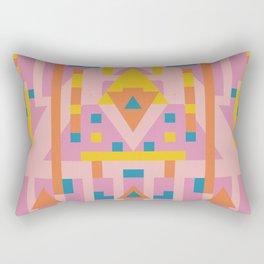 Candy Land 4 Rectangular Pillow
