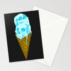 Double Skup Stationery Cards