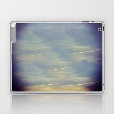 Highline Sunset Laptop & iPad Skin