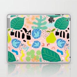 Abstract Orchard Laptop & iPad Skin