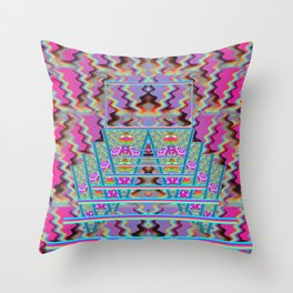 Astral Planes and What Not Throw Pillow