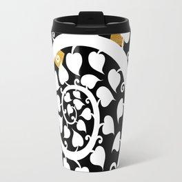 Bodhi Tree0608 Travel Mug