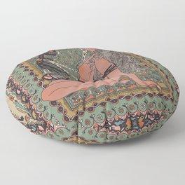 Duchess Floor Pillow