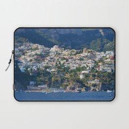 Italian Coast Laptop Sleeve