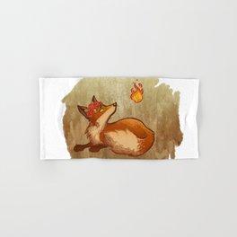 FireFox Hand & Bath Towel